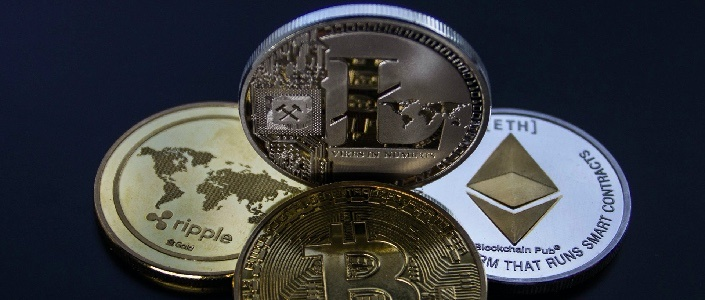 Crypto Currency Fraud